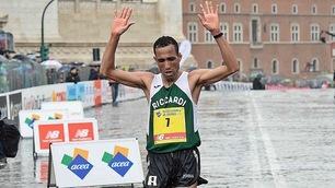 Acea Maratona di Roma 2016: in gara i due italiani Chatbi e Weissteiner