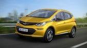 Opel Ampera-e, nel 2017 la monovolume elettrica