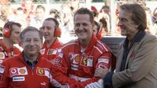 Schumacher, le cure costano 10 milioni all'anno