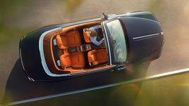 Rolls Royce Dawn: 750.000 dollari per il primo esemplare<br />