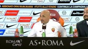 """Spalletti: """"Ma quale Real, pensiamo al Carpi"""""""