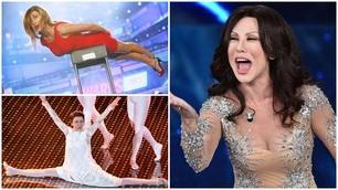 Virginia Raffaele, è lei la regina di Sanremo