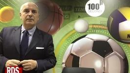 I 100 secondi di Xavier Jacobelli: «Tutti gli occhi su Pogba, Mr. 100 milioni»