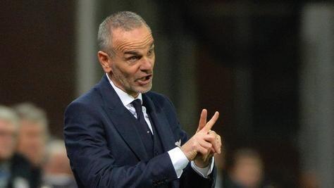 Lazio, Pioli: «E' la vittoria che volevamo, possiamo raggiungere l'Europa»