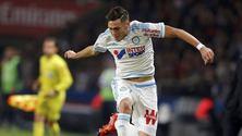 Coppa di Francia: facile vittoria del Marsiglia