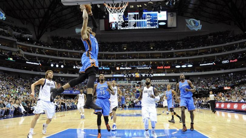 Westbrook esalta i Thunder, Durant da All Star Game