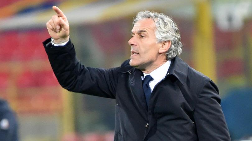 Serie A, Donadoni: «Bologna, devi dare il massimo»
