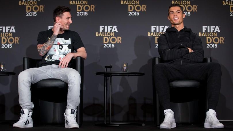 «La Cina si prenderà anche Messi e Cristiano Ronaldo»