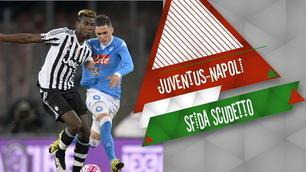 Vocalelli: Juventus-Napoli, ecco come finira'