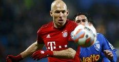 Bundesliga Bayern Monaco, uragano su Robben: accuse di simulazione