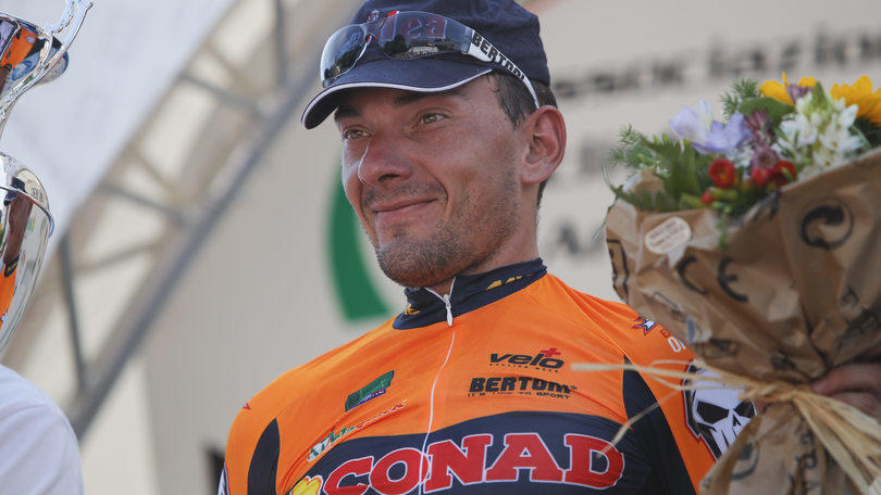 Ciclismo, doping: 8 anni di stop per il vicecampione italiano Reda
