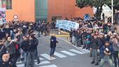 Serie A, il Napoli parte per Torino: ovazione dei tifosi!