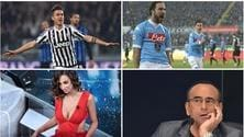 Povero Conti, vince Juventus-Napoli: Sanremo posticipato