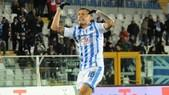 Serie B, Pescara-Vicenza: 1-1. Lapadula salva Oddo