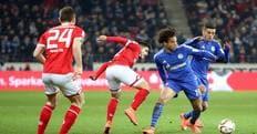 Bundesliga: lo Schalke 04 perde 2-1 in casa del Mainz
