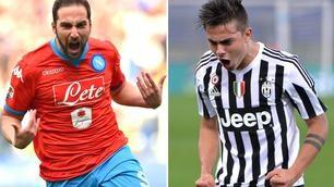 Corriere dello Sport-Stadio in edicola: Juve-Napoli, musica! Roma, riecco Dzeko