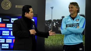 Serie A, Inter: Thohir crede nella Champions League