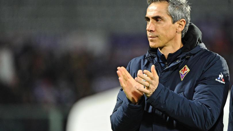 Serie A Fiorentina, Sousa sfida l'Inter: «Come una finale»