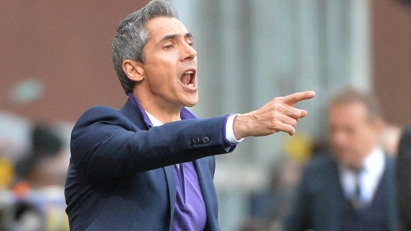 Serie A, Fiorentina ad alta quota con l'Inter