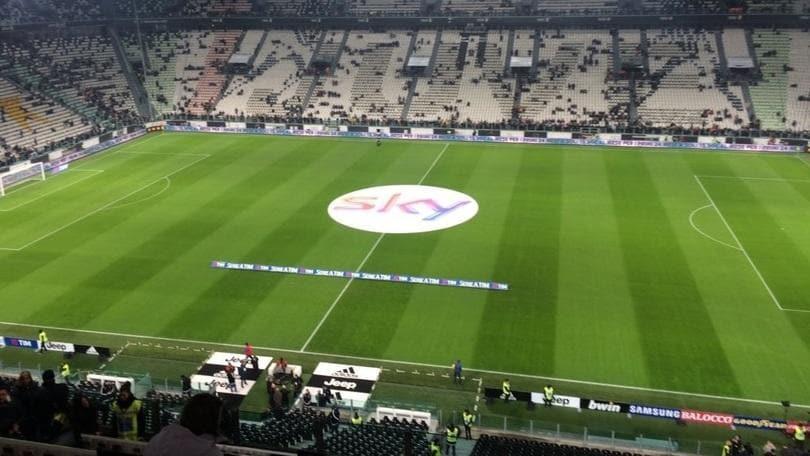 Juventus-Napoli day, rivivi la diretta
