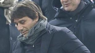 Juventus-Napoli, anche Conte in tribuna allo Stadium