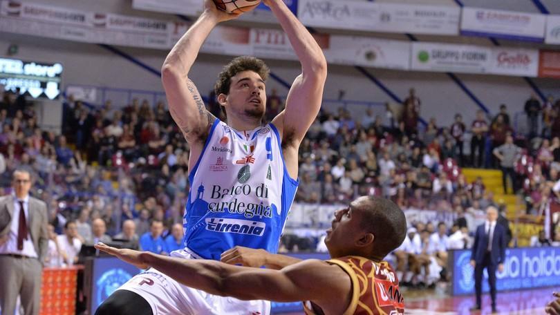 Basket Serie A, Sassari e Avellino, che colpi!