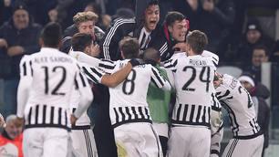 Juventus-Napoli 1-0: Zaza lancia i bianconeri in testa