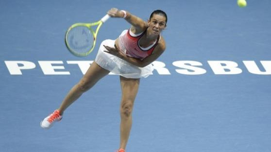 Tennis, Vinci di nuovo vicina alle Top Ten