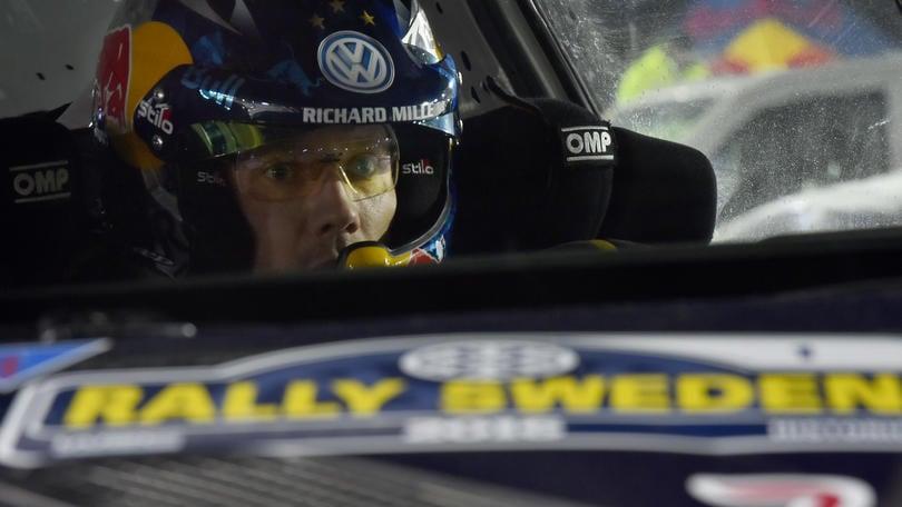 Rally, Ogier vince anche in Svezia