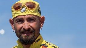Pantani, la canzone degli Stadio: «E mi alzo sui pedali»