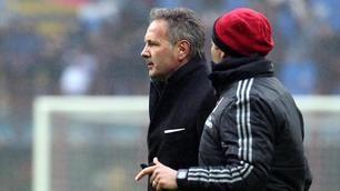 Milan-Genoa, Balotelli non pressa: Mihajlovic si infuria