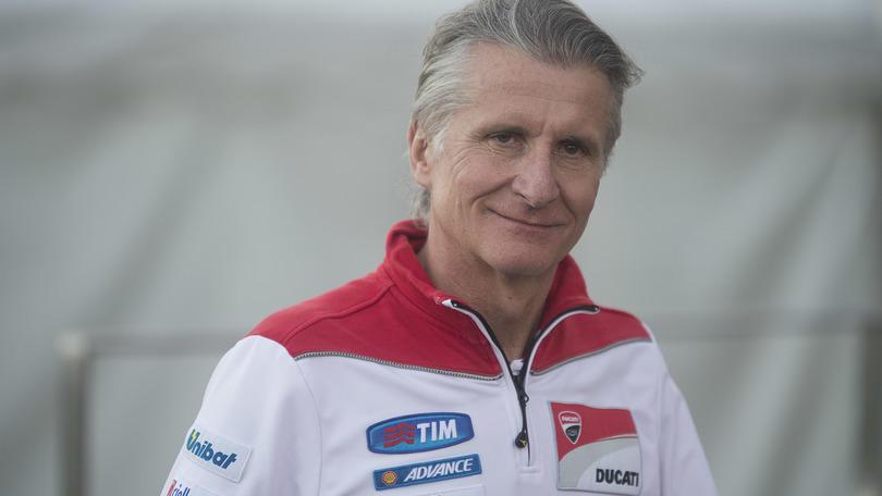 MotoGp, Ciabatti: «Lorenzo sa che la Ducati è competitiva»