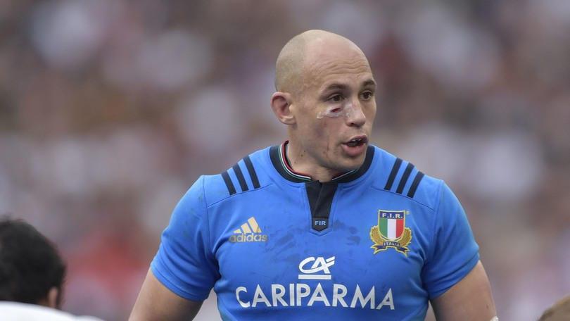 Rugby 6 Nazioni, Parisse: «Prenderne 40 è doloroso»
