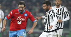 Juve e Napoli a pari punti? Ecco cosa succede