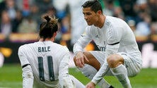 Champions League Roma-Real Madrid: Pepe, Marcelo e Bale verso il no