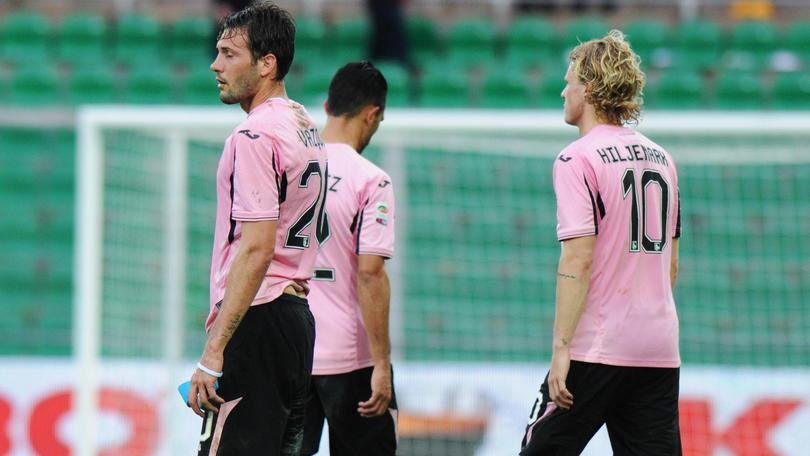 Iachini torna al Palermo, ufficiale. Zamparini: