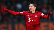 Bundesliga, Augsburg-Bayern 1-3. Guardiola: «Con la Juve sarà dura»