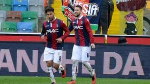Udinese-Bologna 0-1: ci pensa Destro