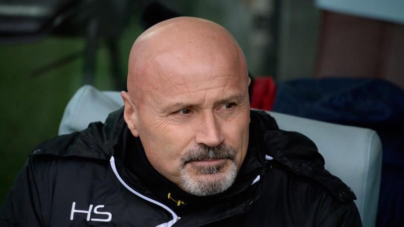 Serie A Udinese, Colantuono: «Mancato solamente il gol»
