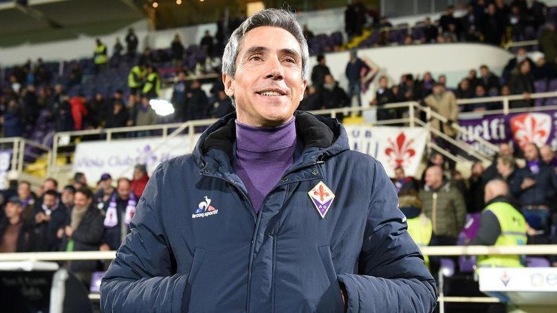 Serie A, Sousa: «Champions? Credo nella Fiorentina»