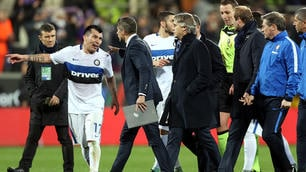 All'Inter manca la squadra