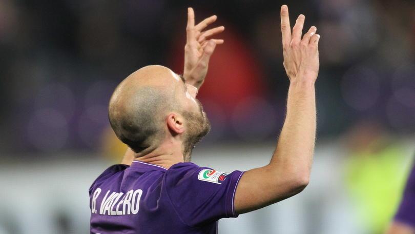 Champions League, Borja Valero: «Totti? Non più indispensabile per la Roma»