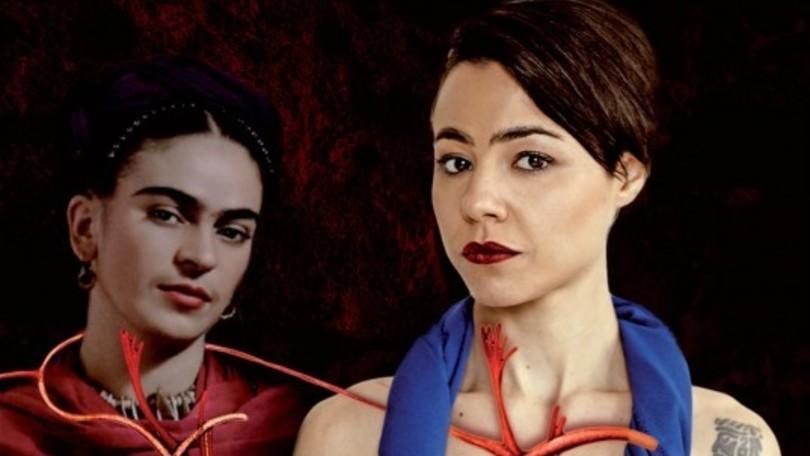 Frida Kahlo, in scena il ritratto di un'icona femminile