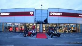 """""""Ducati Season Opening"""": presentati i nuovi modelli 2016<br />"""