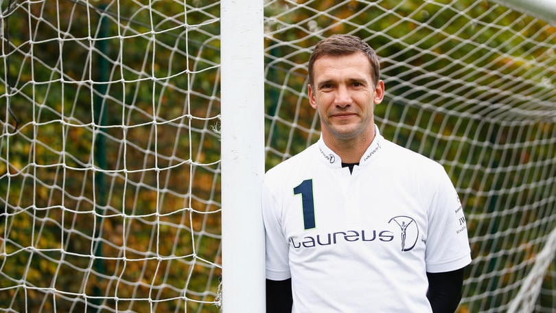 Calciomercato Ucraina, Shevchenko torna come vice ct