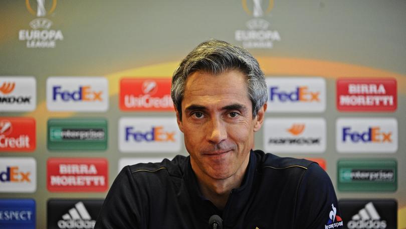Serie A Fiorentina, Sousa: «Stop Zarate ingiusto, però non sono sorpreso»