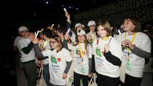 Roma 2024, presentata la candidatura alle Olimpiadi