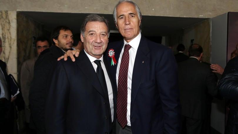 Olimpiadi, Roma 2024: presentato il progetto. Montezemolo: «Sarà grande festa dello sport»