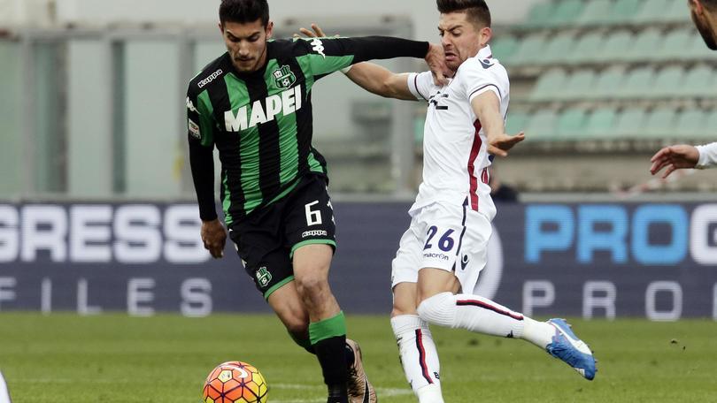 Serie A Sassuolo, i convocati per la Lazio