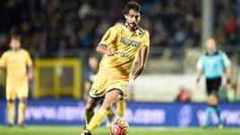 Calciomercato Frosinone, Russo rescinde il contratto
